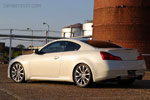 2008 G37 Sport Coupe